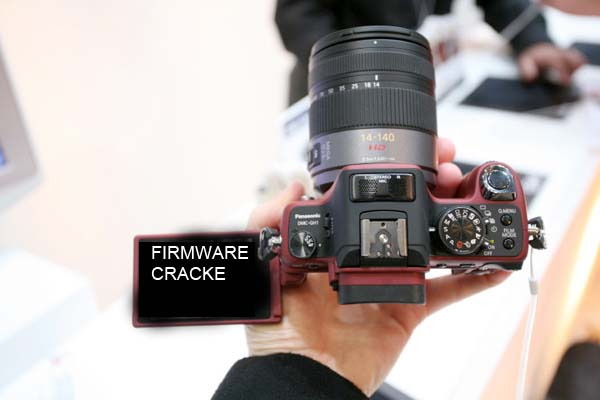 panasonic-gh1 firmware hack
